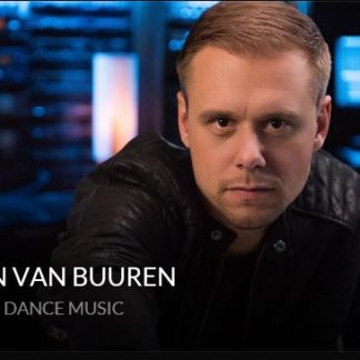 Log in to Armin's studio Every week, Armin van Buuren
