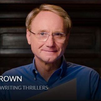 Craft page-turning suspense with Dan Brown