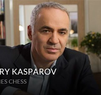 Garry Kasparox
