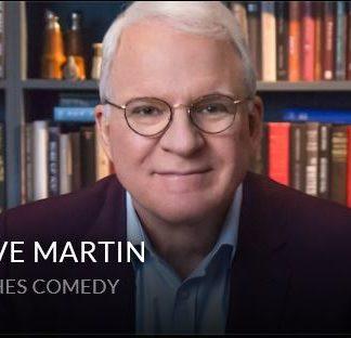 A comedian walks into a classroom...