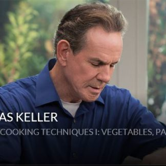 Improve your skills in the kitchen wiChef Keller