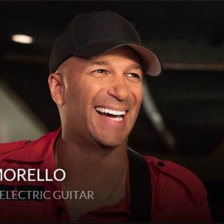 Strike a Chord with Tom Morello