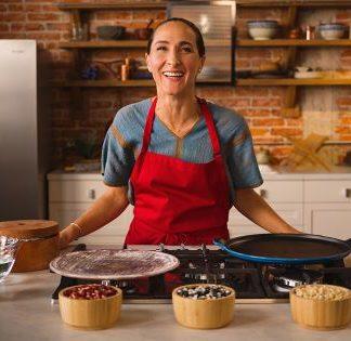 Gabriela Camara Teaches Mexican Cooking