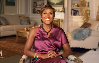 Robin Roberts Teaches Effective And Authentic Communication